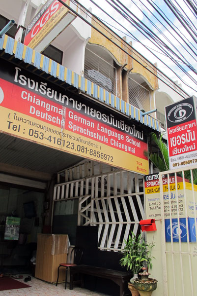Chiang Mai German Language School