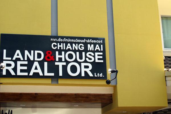 Chiang Mai Realtor