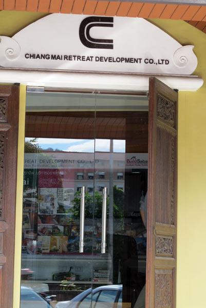 Chiang Mai Retreat Development Co., Ltd.