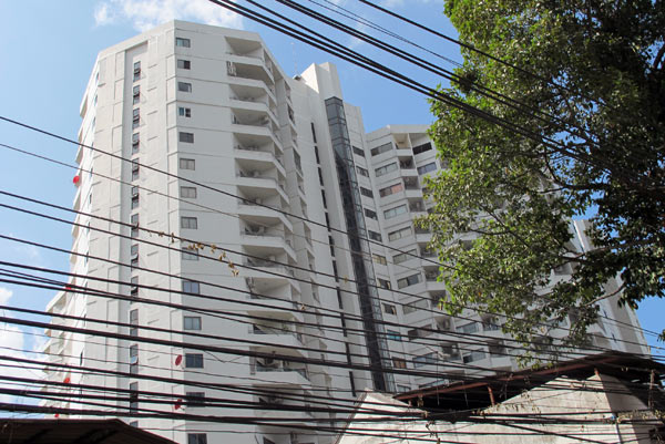 Chiang Mai Riverside Condominium