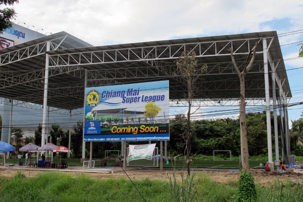 Chiang Mai Super League