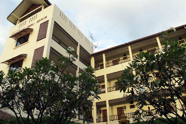 Chiang Mai Thai House