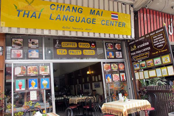 Chiang Mai Thai Language Center
