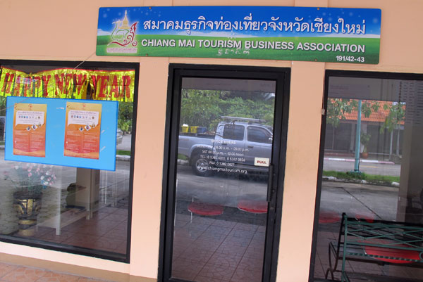 Chiang Mai Tourism Business Association