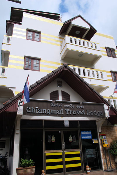 Chiang Mai Travel Lodge