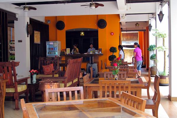 Chiangmai Boutique House