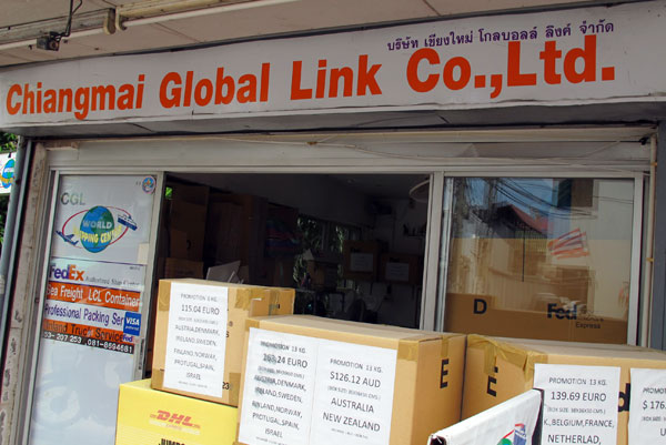 Chiangmai Global Link Co., Ltd.