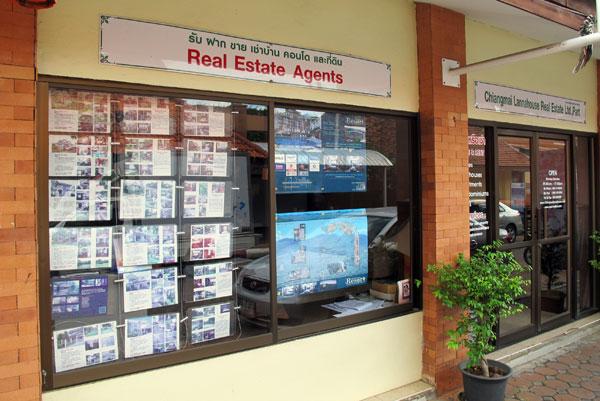 Chiangmai Lannahouse Real Estate Ltd., Part