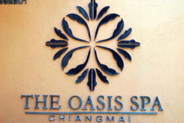 Chiangmai Oasis Spa