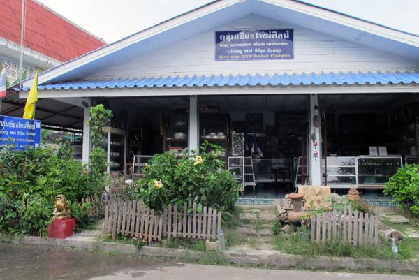 Chiangmai Silpa Group