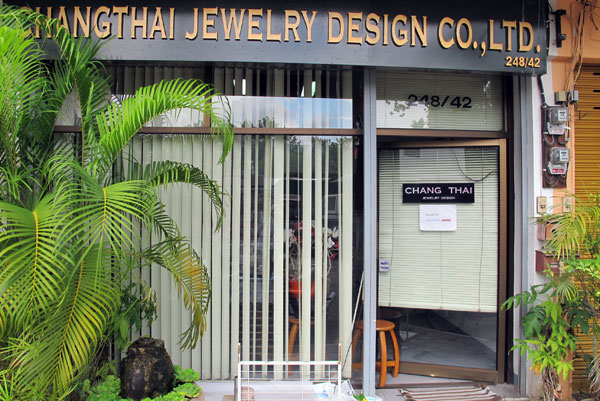 Chiangthai Jewelry Design Co., Ltd.