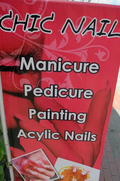 Chic Nail