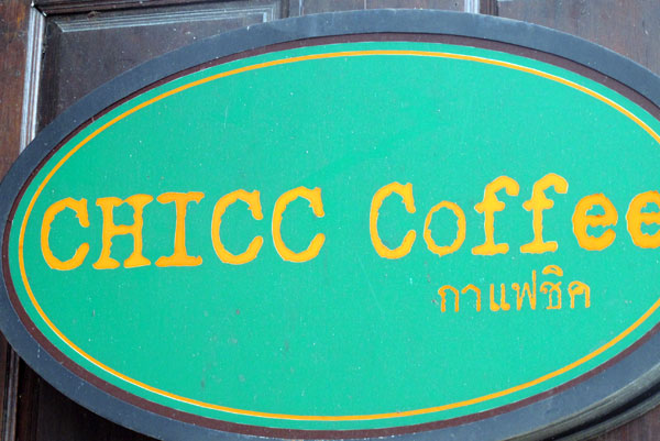 Chicc Coffee