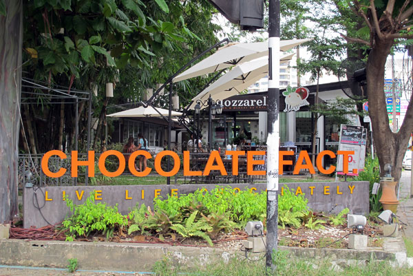 Chocolate Factory (Siri Mangkalajam Rd)