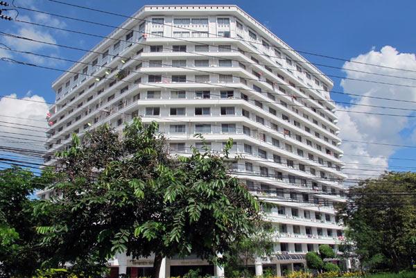 Chomdoi Condominium 1