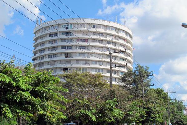 Chomdoi Condominium 2