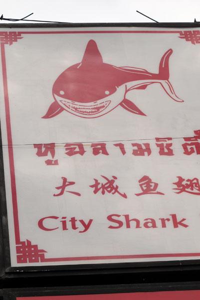 City Shark