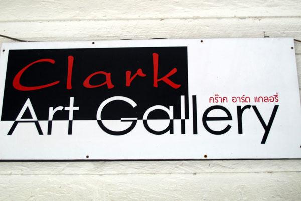 Clark Art Gallery