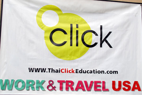Click Work & Travel USA