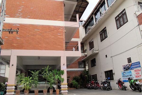 CM Apartment