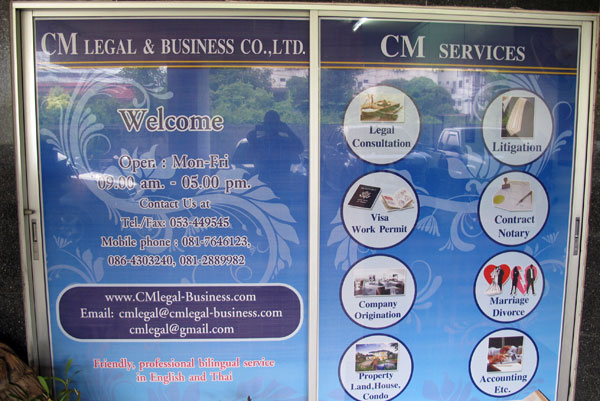CM Legal & Business Co., Ltd.