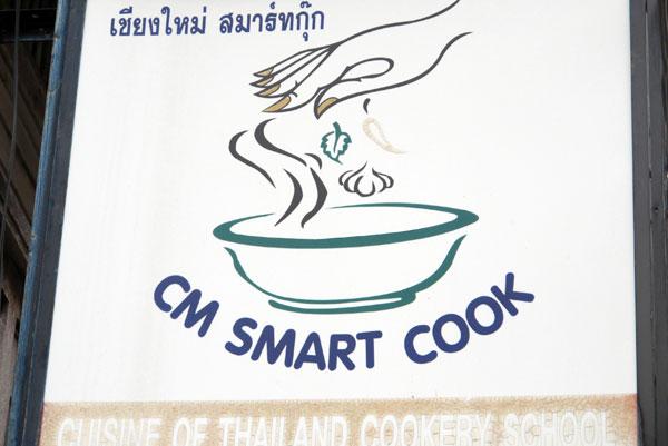 CM Smat Cook