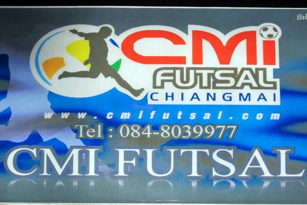 CMI Futsal