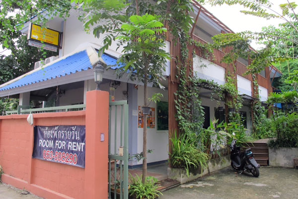 Coco Nori Guesthouse