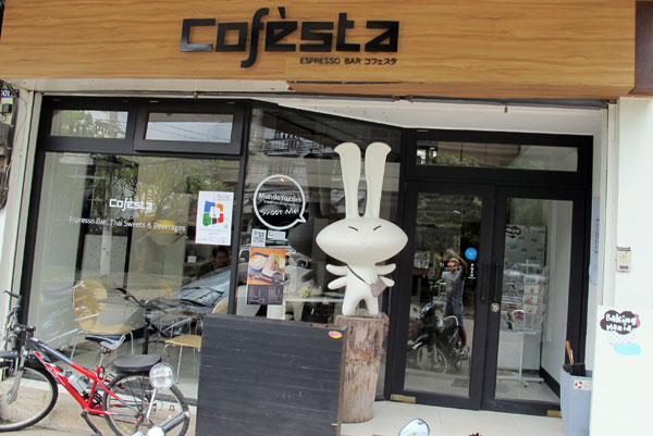 Cofesta Coffee