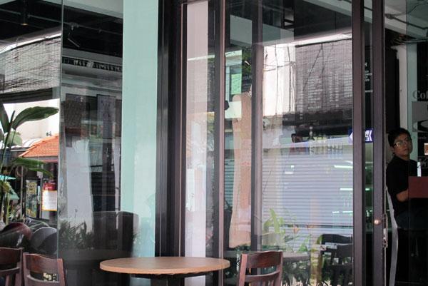 Coffee Day Coffee Shop