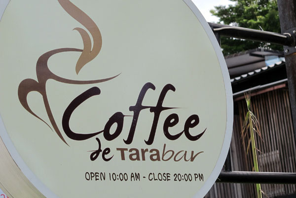 Coffee de Tara Bar