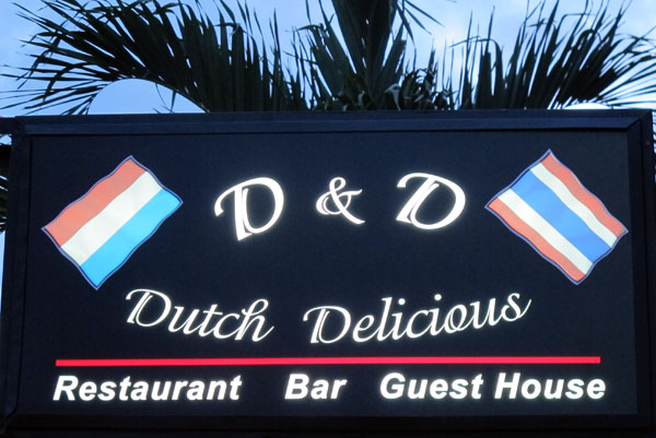 D&D Dutch Delicious