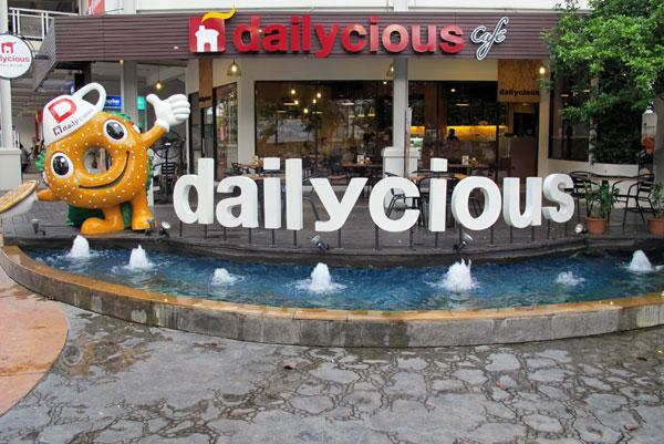 Dailycious (Nim City Daily)