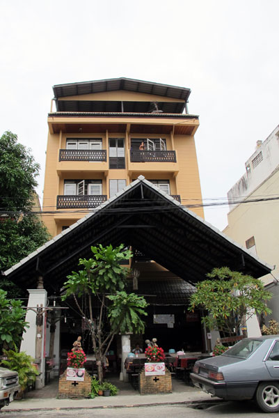 Daret's Guesthouse