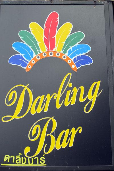 Darling Bar