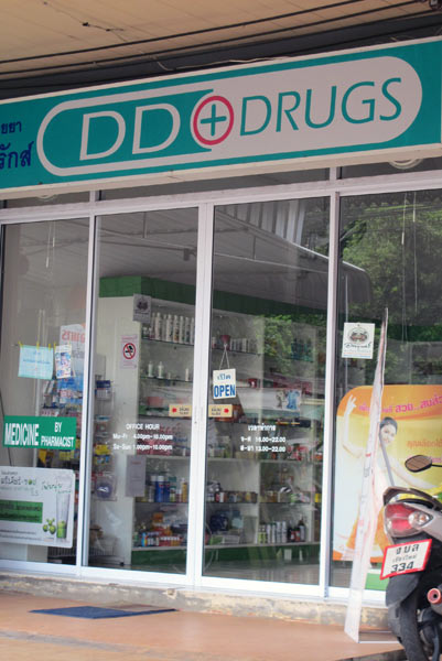 DD+Drugs