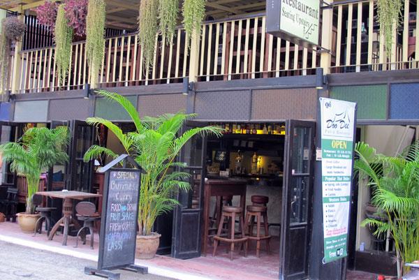 Doa Dee Pub & Restaurant