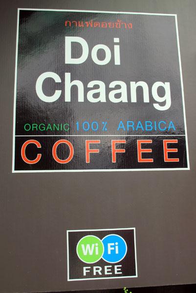 Doi Chaang Coffee @60 Blue House