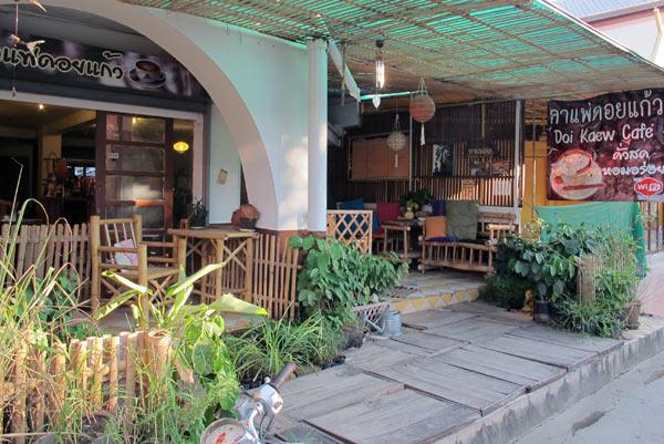 Doi Kaew Cafe @Chiang Mai Land