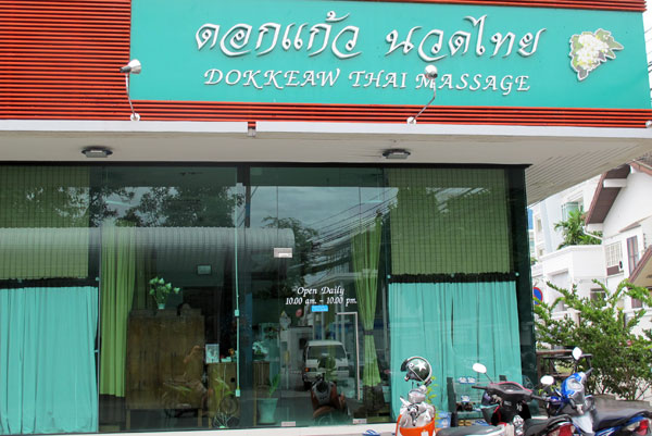 Dokkeaw Thai Massage