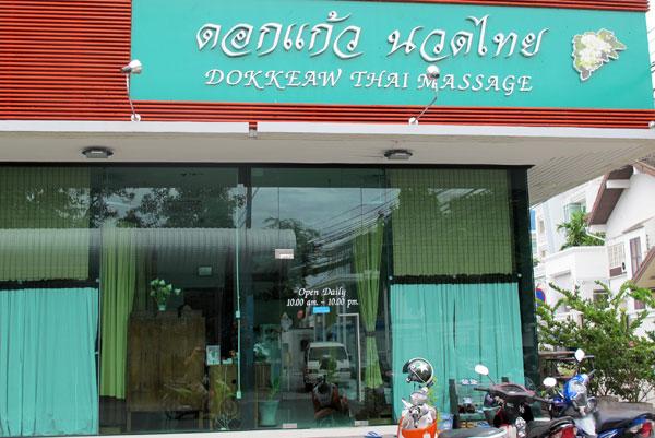 Dokkeaw Thai Massage