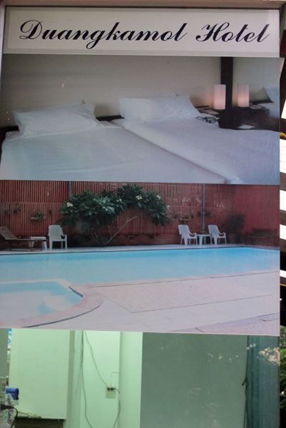 Duangkamon Place Hotel