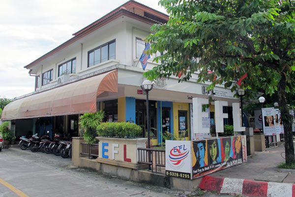 EFL Learning Centre