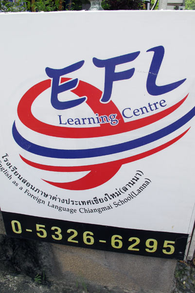 EFL Learning Centre
