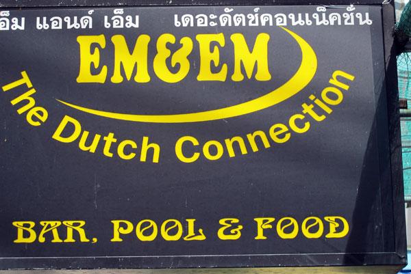 Em & Em - The Dutch Connection