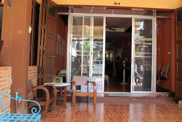 Erawan Healthy Massage & Salon