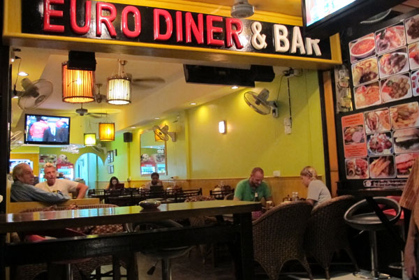 Euro Diner & Bar' photos
