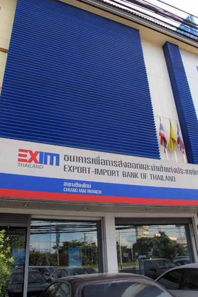 Export-Import Bank of Thailand