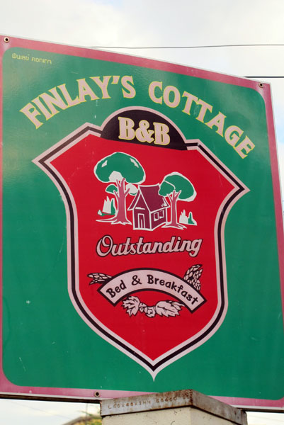 Finlay's Cottage
