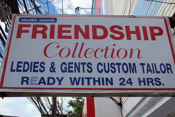 Friendship Collection